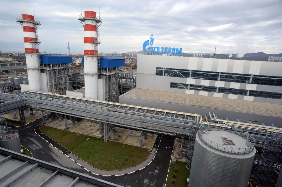 Переговоры по газу между Россией и Украиной сдвинулись с мёртвой точки