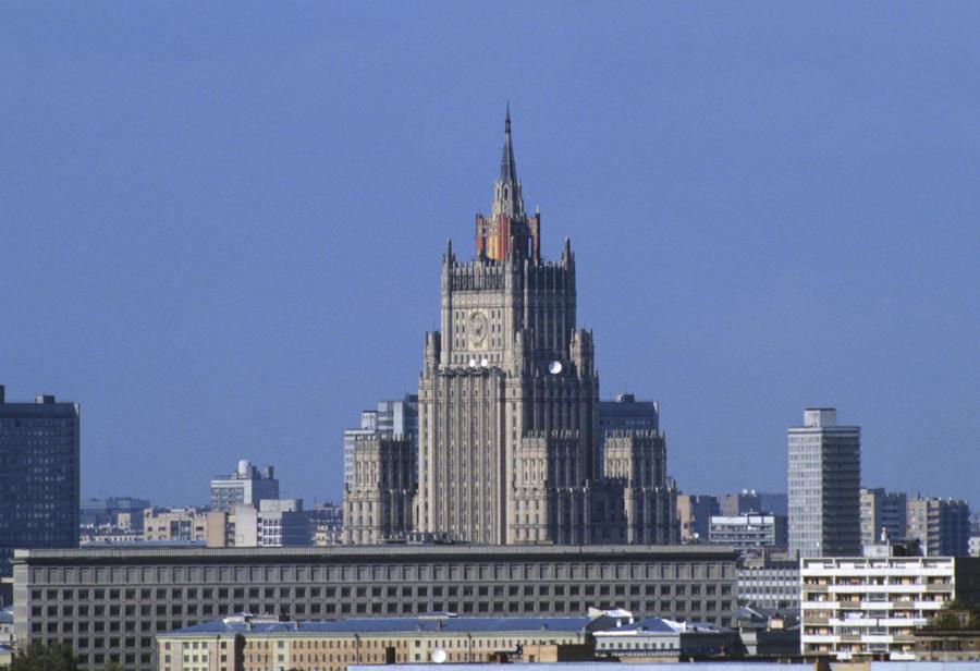 Российским дипломатам удалось добиться срочного обследования Константина Ярошенко