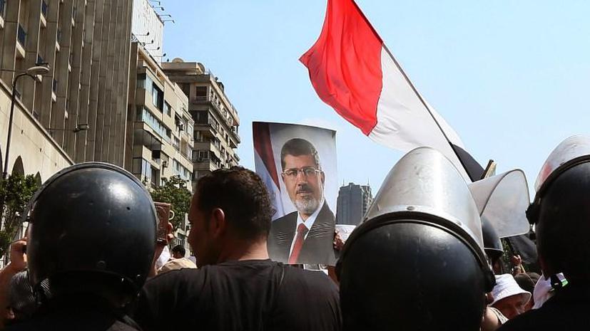 Египетские исламисты согласились на переговоры