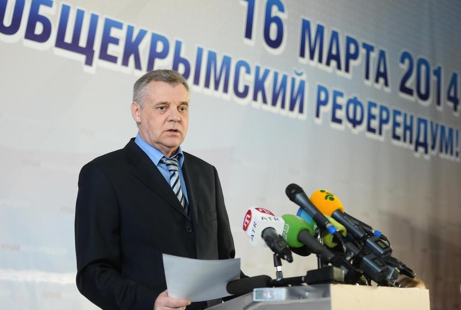 В Крыму всё готово к проведению референдума о статусе автономии