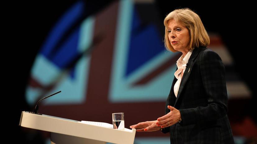 Великобритания не допустит массовой миграции внутри Евросоюза