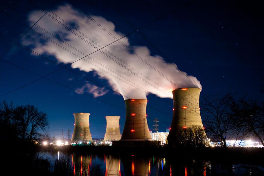 Госдеп: Половина всей атомной энергии в США производится благодаря российским ядерным боеголовкам