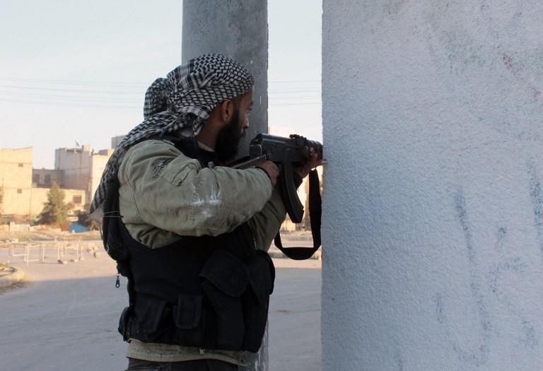 Сирийские боевики убивают друг друга: за последние четыре дня погибли 274 человека