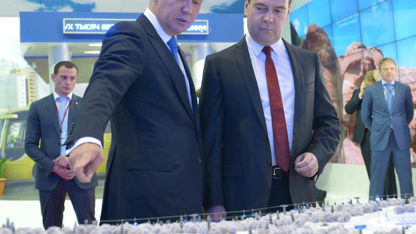 «Газпром» прекратит предоставление скидок Украине с начала апреля