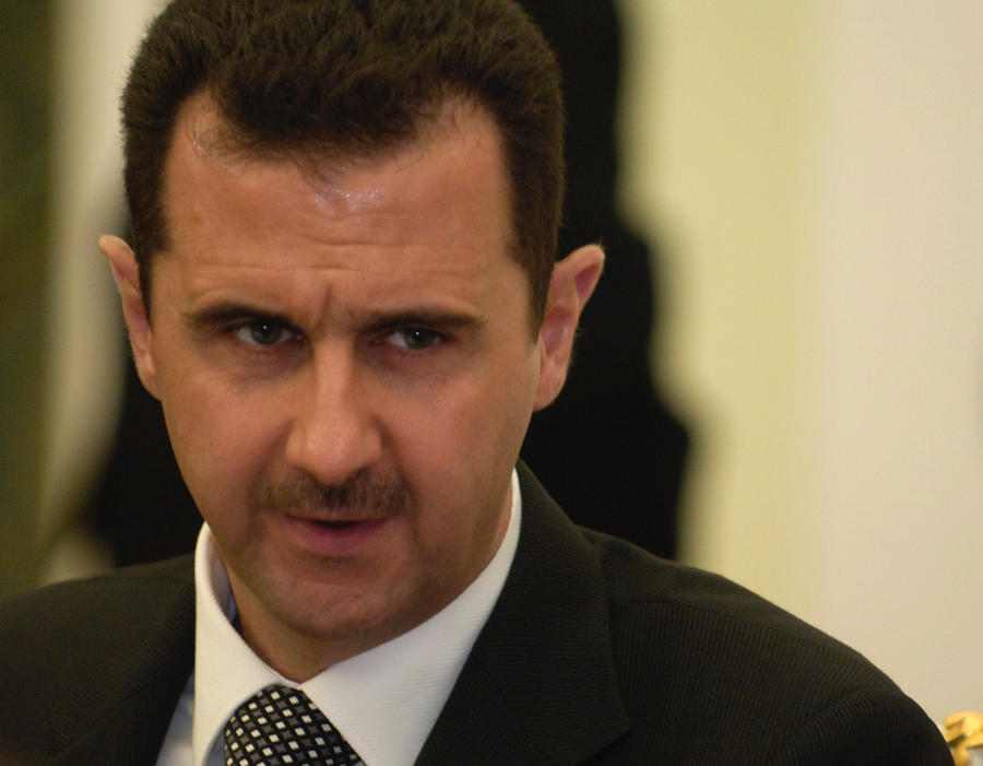 Башар Асад: Сирия готова защитить себя от агрессии извне