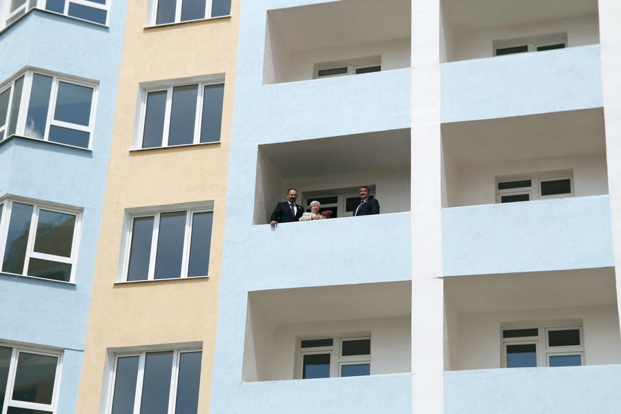 СМИ: В Москве может повыситься плата за наём социального жилья
