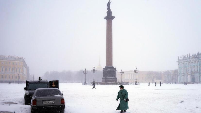 В Думе предложили обеспечить автомобилистов бесплатным проездом в общественном транспорте в непогоду
