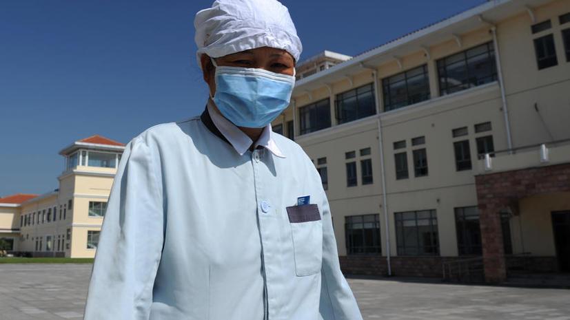 Китайские учёные: новый штамм птичьего гриппа может передаваться от человека к человеку