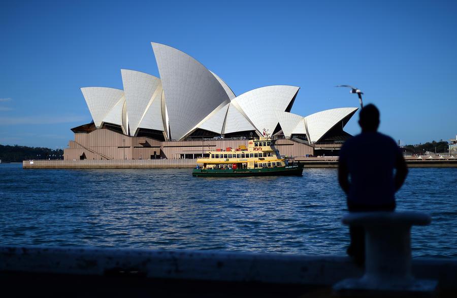 Санкции Австралии против российских граждан и организаций вступили в силу