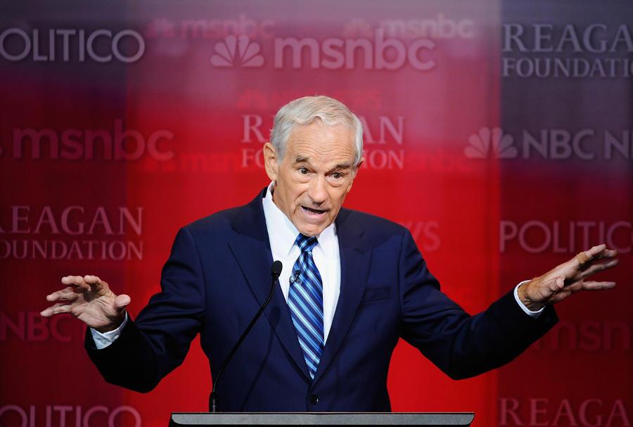 Рон Пол: Назначение нового главы Пентагона не приведёт к деэскалации конфликтов в Сирии и Ираке