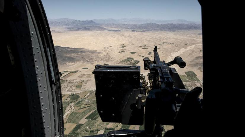 СМИ: Погибшие в  Афганистане военные НАТО оказались жертвами «дружественного огня»