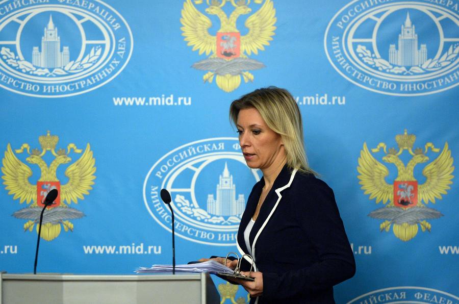 Мария Захарова: Среди погибших при теракте в Мали есть российские граждане