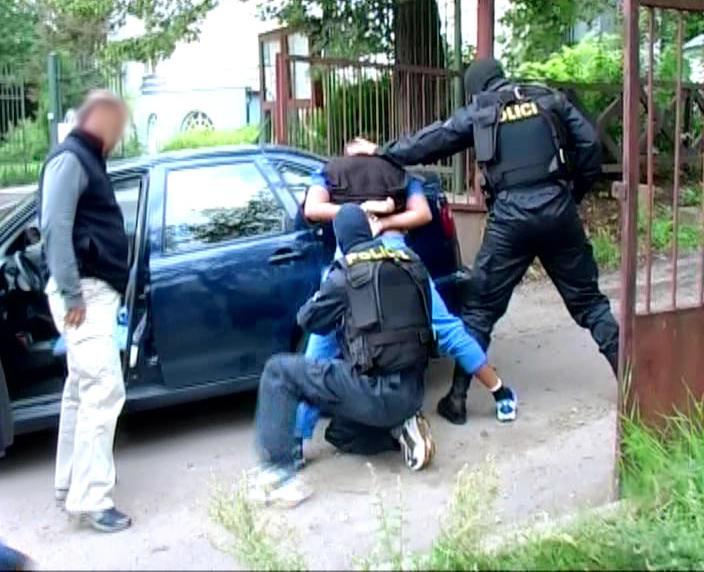 В Чехии арестовали сразу несколько высокопоставленных чиновников