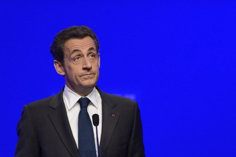 BBC: Избирательная кампания Саркози финансировалась «черным налом»