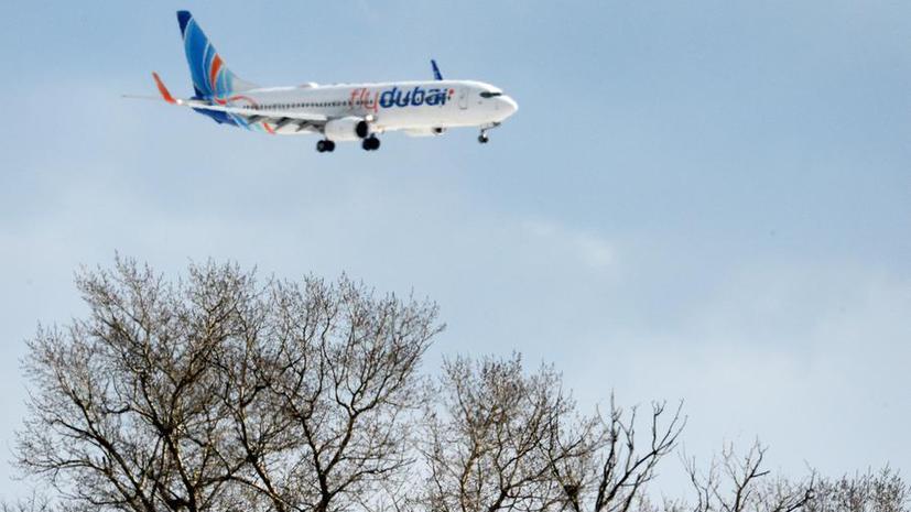 Пилот Flydubai в интервью RT: Погибший лётчик не хотел отправляться в рейс в Ростов из-за усталости