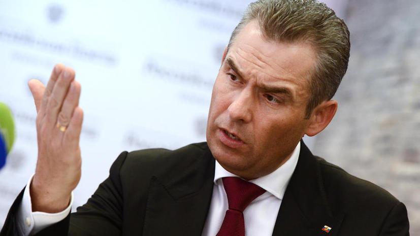 Павел Астахов: необходимо проверить, почему в Новой Зеландии у российской пары изъяли грудную дочку