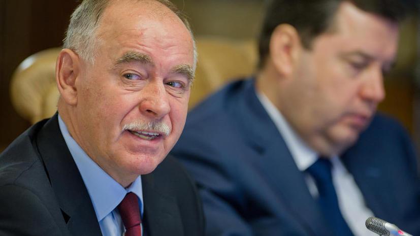 Россия помогла Никарагуа поймать влиятельного наркобарона