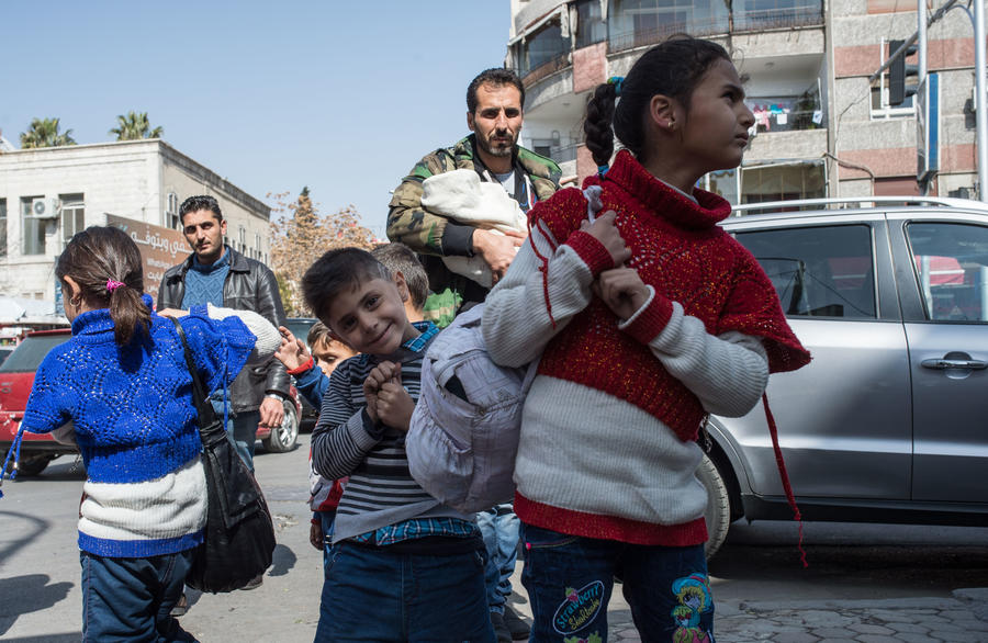 Мировые СМИ о перемирии в Сирии: Затишье вселяет осторожный оптимизм