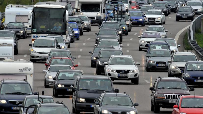 СМИ: За качество немецких дорог заплатят иностранцы