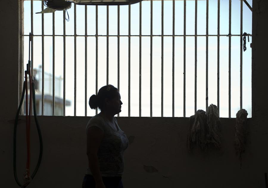 Приговоренная к смерти женщина освобождена до очередного пересмотра дела в Аризоне