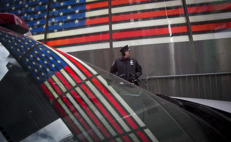 Житель штата Нью-Мексико отсудил у местных властей 1,6 миллиона долларов