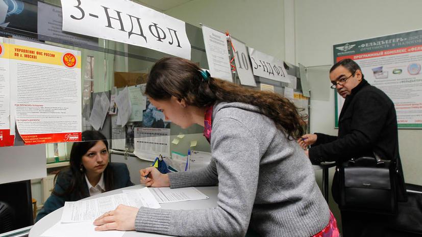 Депутаты Госдумы предлагают освободить молодых предпринимателей от налогов