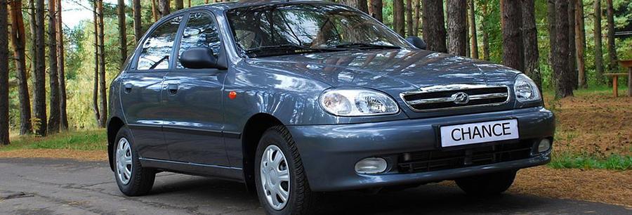 В сентябре украинский ZAZ не продал ни одной машины на российском рынке