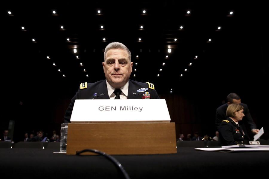 Американский генерал: Только Россия способна уничтожить США