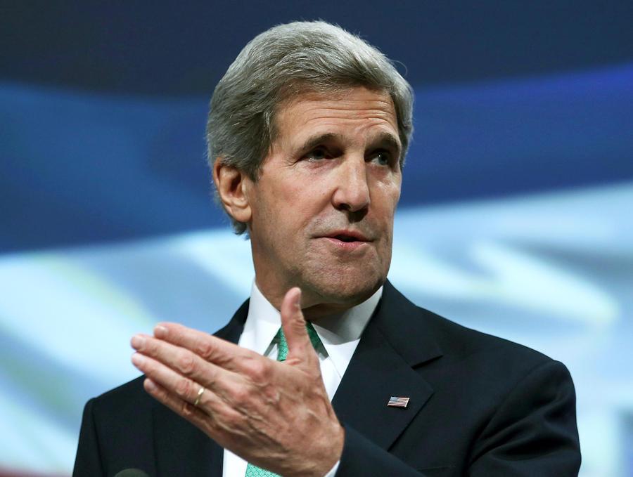 США ослабили санкции против Сирии ради помощи боевикам