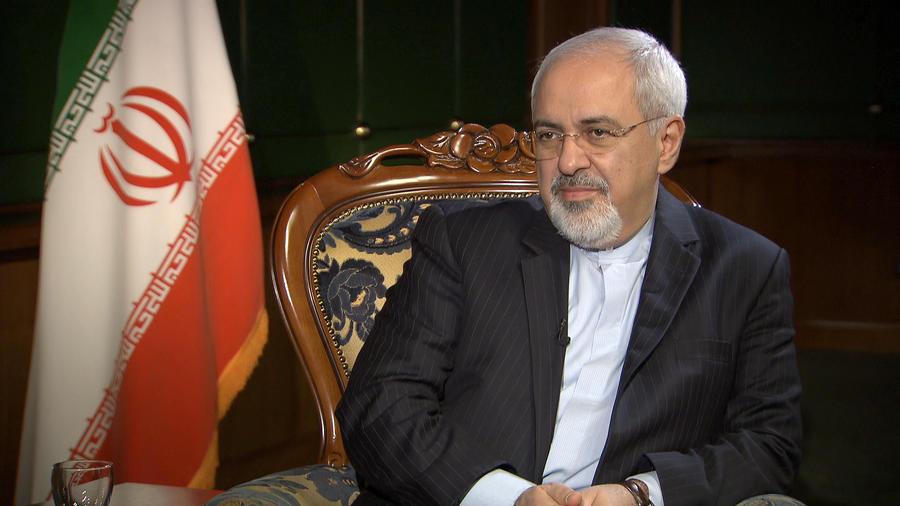 Джавад Зариф: Иран не отправляет добровольцев в Сирию