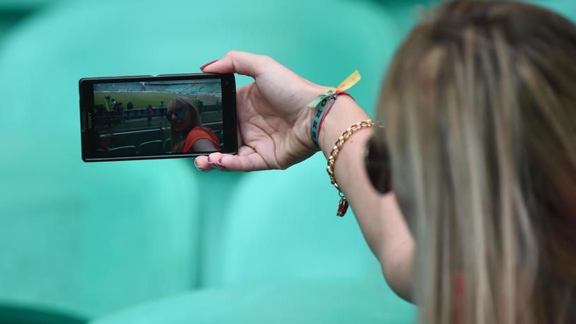 Селфи по-научному: учёные объяснили, как сделать фотографию, чтобы она произвела нужное впечатление