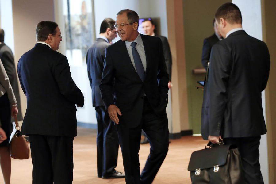 Продолжается поездка главы МИД России Сергея Лаврова по странам Карибского региона