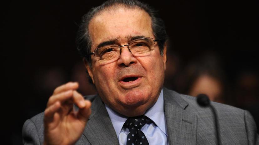 Верховный суд США не может решить вопрос о законности слежки АНБ