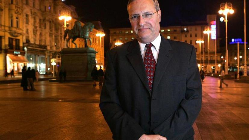 Израильский историк: Владимир Путин должен стать главным гостем на годовщине освобождения Освенцима