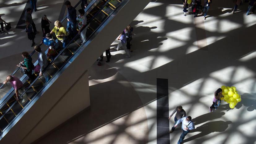 В столичных торговых центрах усилят охрану