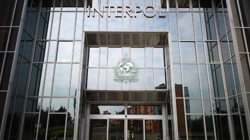 В центральный офис Интерпола направлены документы о международном розыске Яроша