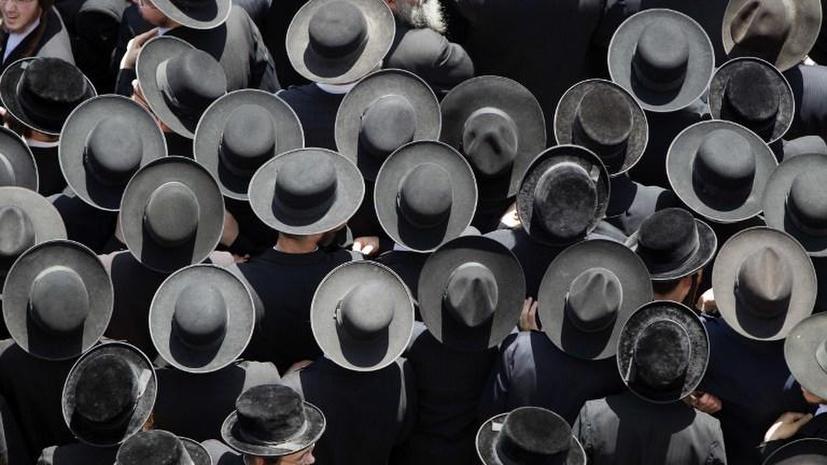 Европейский еврейский конгресс опасается за жизнь евреев на фоне антисемитских настроений в Европе