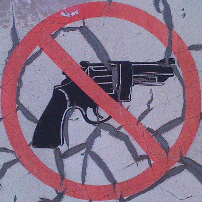 В США покупатели оружия в сети избегают проверок на вменяемость