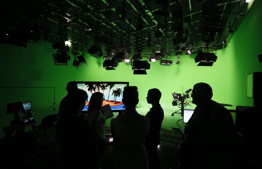 «Репортёры без границ» осудили нападение израильской армии на офис RT в Рамалле