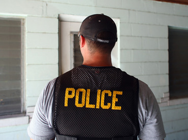 Полицейские Флориды застрелили женщину за скандал на вечеринке
