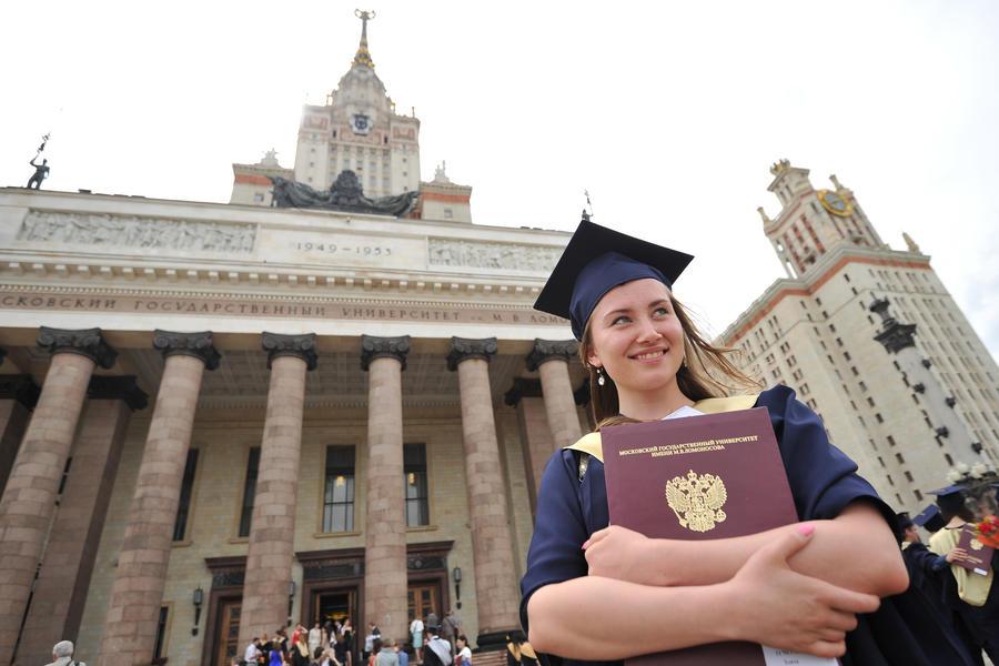 Independent: Россия стала одной из самых привлекательных стран для британских студентов