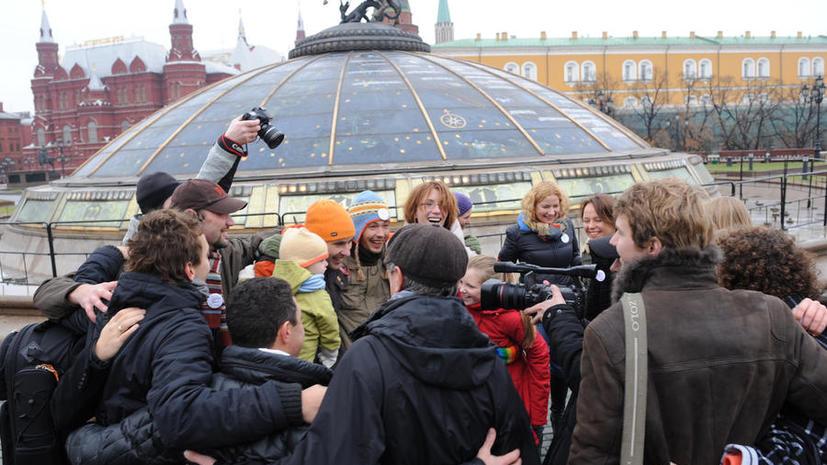 Австрийский телеканал: Западные санкции только сплотили россиян