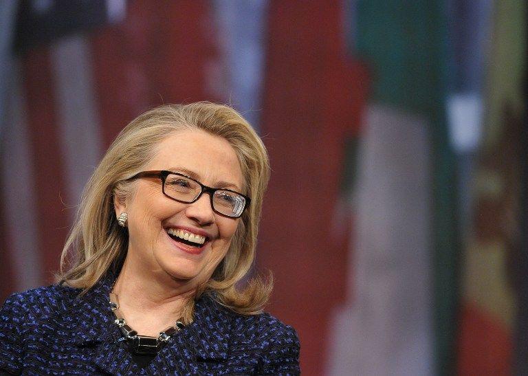 Хиллари Клинтон: Ближайшие годы станут прорывными в отношениях Запада с Россией