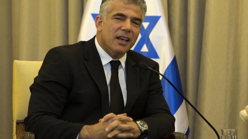 Израильский министр обрушился с критикой на евреев-мигрантов