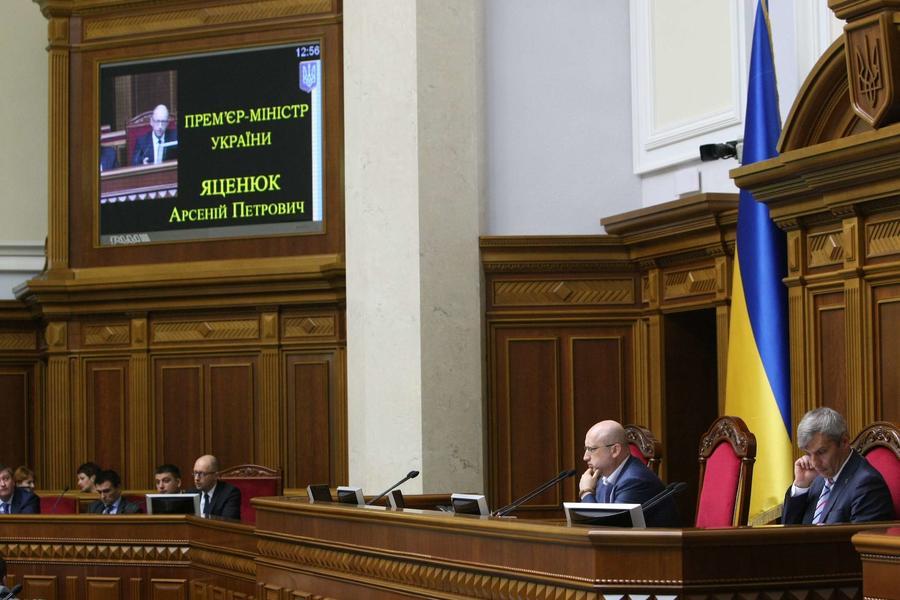 Эксперт: Украинский закон о санкциях – классический шантаж Европы и России