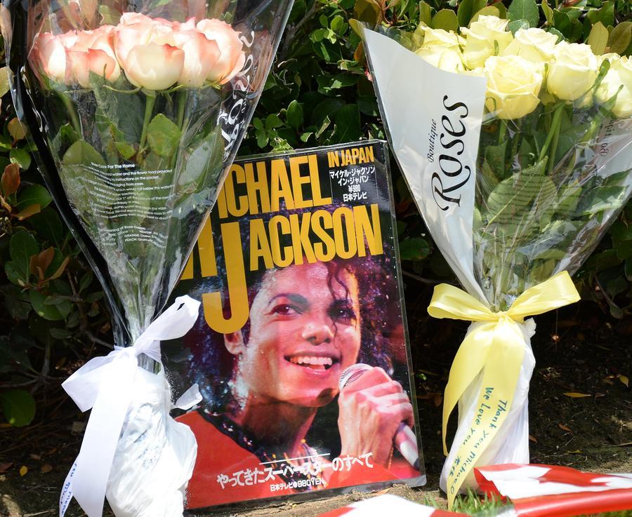 Спустя пять лет после смерти Майкл Джексон возглавил список самых высокооплачиваемых артистов
