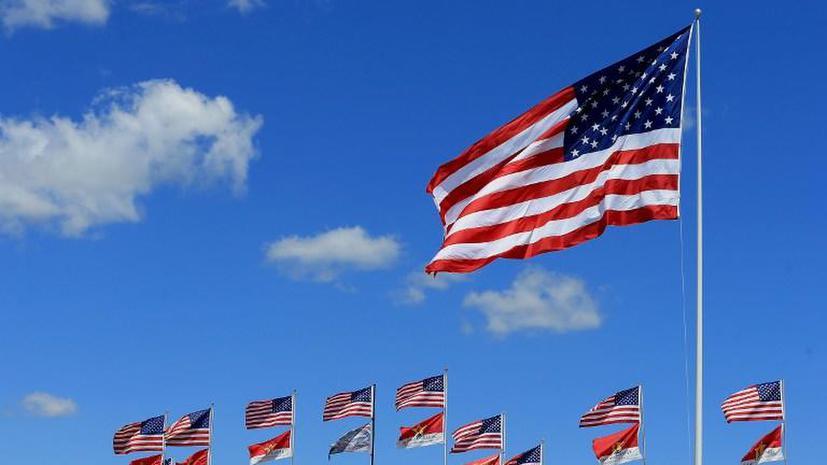 Несмотря на санкции, объёмы экспорта американских товаров в Россию продолжают расти