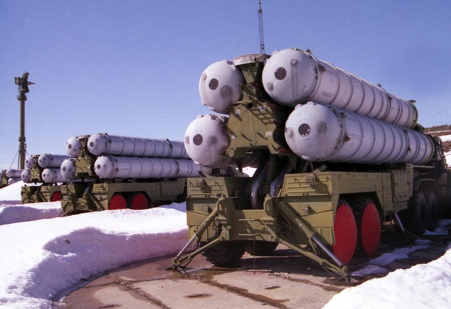 Эксперт: Соглашение о военном сотрудничестве РФ и Ирана реанимирует поставку С-300