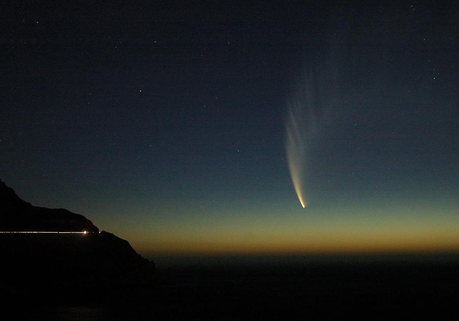 В Солнечной системе обнаружено «кладбище комет»
