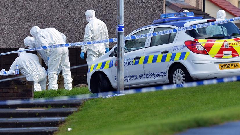 Еще один фигурант «дела Магнитского» найден мертвым в Великобритании